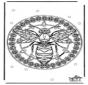 Mandala vespa