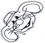 Maschera di topo