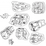 Lavori manuali - Mobile Cars 1