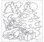 Nani e albero di Natale