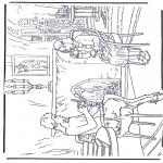 Personaggi di fumetti - Narnia 3