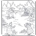 Personaggi di fumetti - Narnia 6