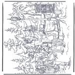 Personaggi di fumetti - Narnia 7