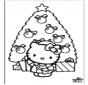 Natale - Hello Kitty