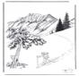 Neve a Yellowstone 2