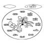 Orologio - Bugs Bunny