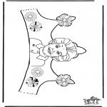 Lavori manuali - Piccolo Corona 2