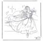 Principessa ballerina