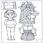 Pupazzo da vestire 5