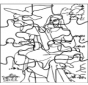 Puzzle Elia