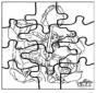 Puzzle Folletto
