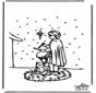 Racconto di Natale Pastore