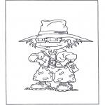 Personaggi di fumetti - Rugrats 4