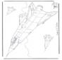 Saab J 35 F Draken