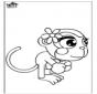 Scimmia 4