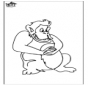 Scimmia 5