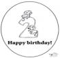 Secondo compleanno!