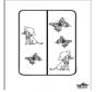 Segnalibro - Gatto