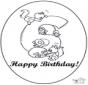 Sesto compleanno!