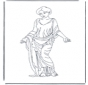 Signora Romana 2
