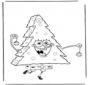 SpongeBob a Natale 3