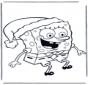 SpongeBob a Natale