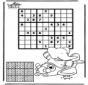 Sudoku Aereo