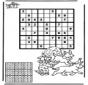 Sudoku Circo