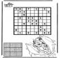 Sudoku Delfino