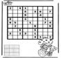 Sudoku Ragazzina