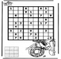 Sudoku Uccello