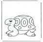 Tartaruga per bambini