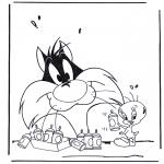 Personaggi di fumetti - Tom e Jerry