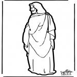 Lavori manuali - Traforo Gesù