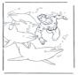 Tuffo con i delfini
