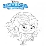 Personaggi di fumetti - Universe: the video game 1