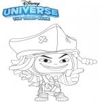 Personaggi di fumetti - Universe: the video game 2