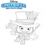 Personaggi di fumetti - Universe: the video game 3
