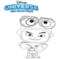 Universe: the video game Wall-e