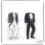 Lavori manuali - Vestiti 2