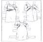 Vestiti - pupazzo da vestire 6