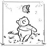 Personaggi di fumetti - Winnie the Pooh 6