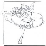 Personaggi di fumetti - Winx Club 13