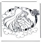 Personaggi di fumetti - Winx Club 5