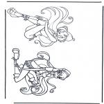 Personaggi di fumetti - Winx club 8